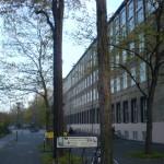 Университет - главна сграда