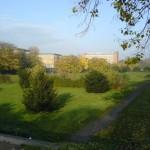 Зад университета